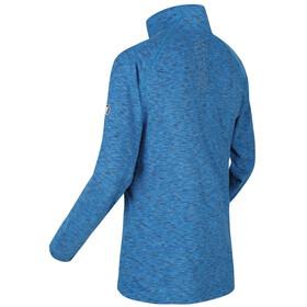 Regatta Harty III Veste Softshell Femme, blue aster